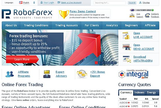 RoboForex expands offering with new USD/EUR-denominated metals for ECN ...