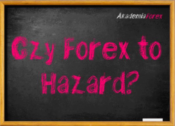 Inwestowanie forex opinie