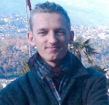 Maciek Ziolkowski