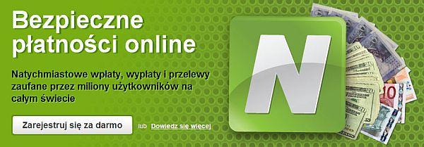 neteller płatności online szybkie wypłaty forex eportfel