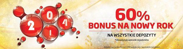 ironfx bonus premia promocja brokerzy forex rynek inwestycje