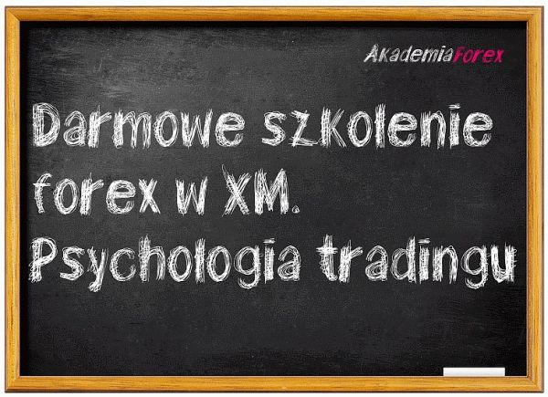 Psychologia tradingu