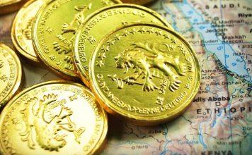 inwestowanie na rynku złota