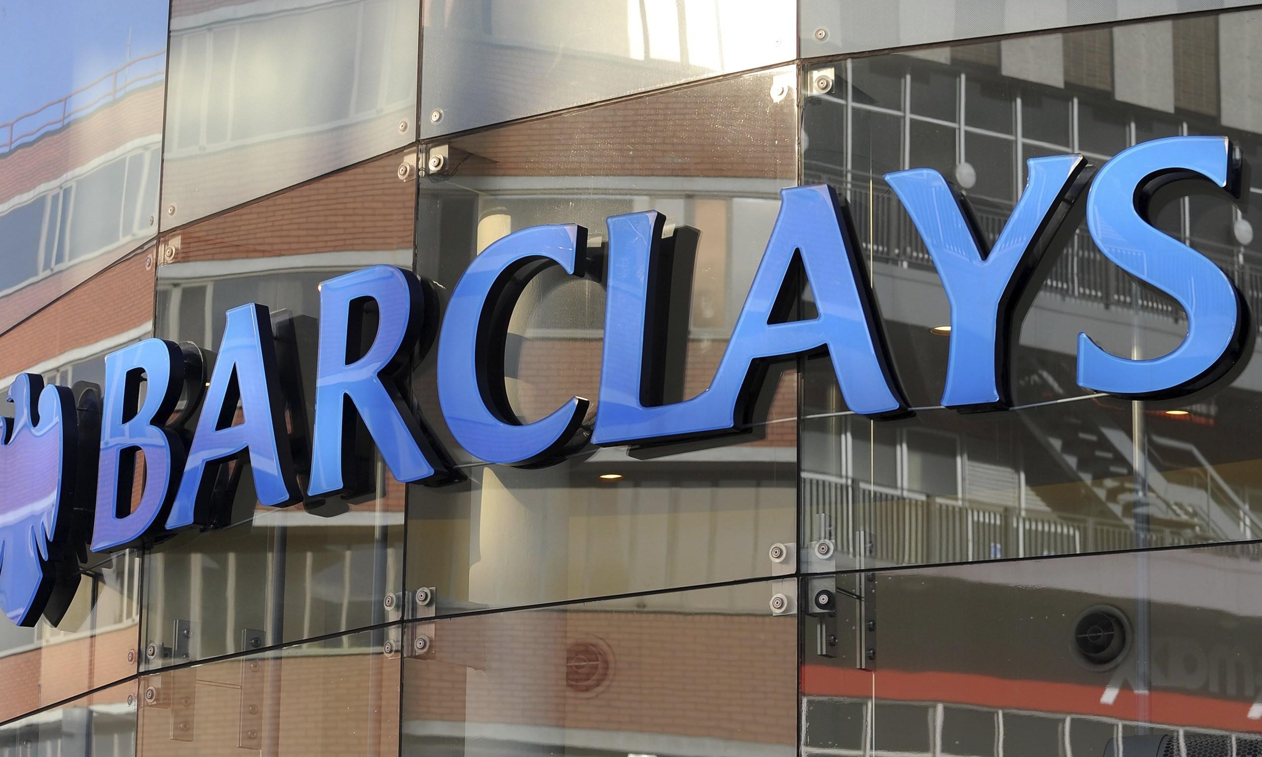 Barclays forex