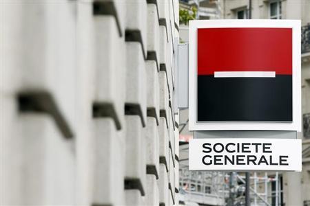 Societe generale forex rates