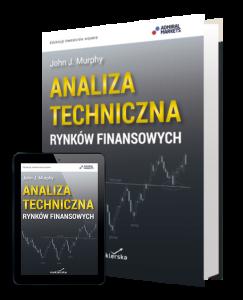 Analiza techniczna rynków finansowych - John Murphy
