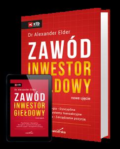 Zawód inwestor giełdowy - Alexander Elder