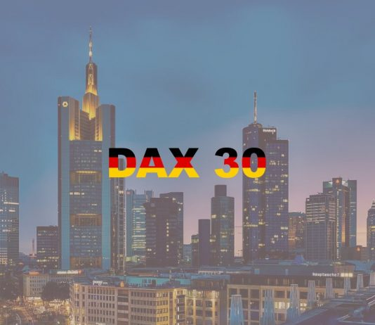 DAX30 bez Tajemnic