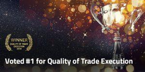 Quality of Trade Execution 2019