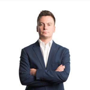 Paweł Szewczyk, Wiceprezes Zarządu merce