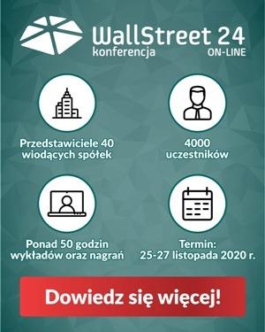 WallStreet 24 on-line - szczegóły