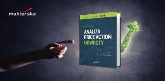 Analiza price action odwroty - Al Brooks