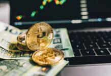 krypto monety