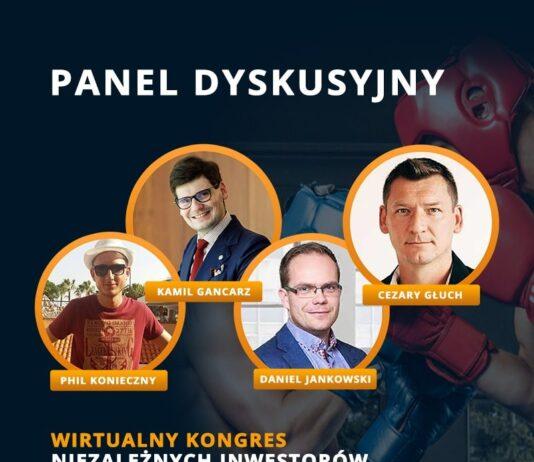 3 Wirtualny Kongres Inwestorów Indywidualnych
