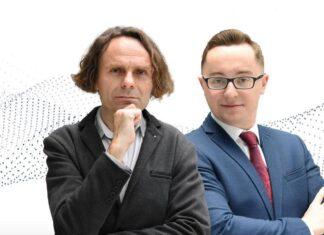 Krzysztof Ojczyk oraz Maciej Kietliński